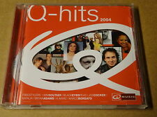CD Q MUSIC / Q-HITS 2004