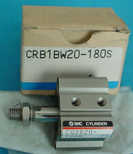 BRAND NEW SMC CYLINDER MODEL CQ2B20 - 10DM  ((TW)) ONE WAY IN ORIGINAL BOX