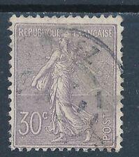 CO - TIMBRE DE FRANCE N° 133 oblitéré