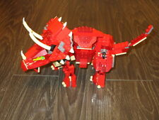 LEGO CREATOR, 4892-1, 6 in 1, mit Beschreibung, Dinosaurier für kreative Kids !