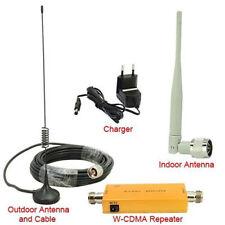Amplificatore Segnale Booster Ripetitore 3G UMTS WCDMA per Cellulare + Antenna