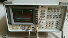HP Agilent 8594E 9KHz - 2.9GHz Spectrum Analyzer Opt 004 016 043 130