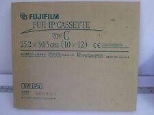 FUJIFILM FUJI IP Cassette, Type C, 25.2x30.3cm (10x12)