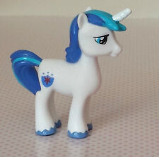 MY LITTLE PONY G4 Shining Armor mini figures 2 inches