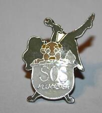 SOS Plombier PIN