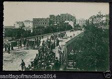 1842.-MADRID -44 Viaducto sobre la calle de Segovia