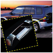for Suzuki Grand Vitara Escudo Chrome Rear TailGate Door Handle Cover Trim#8423T