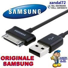 USB-DATENKABEL SAMSUNG ORIGINAL GALAXY TAB 2 7.7 P6800 10.1 P5110 N8000 ECC1DP0U
