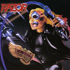 Evil Invaders - Razor (2006, CD NUOVO)
