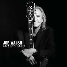 Analog Man - Joe Walsh (2012, CD NIEUW)