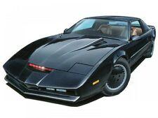 Knight Rider 2000 K.I.T.T. SeasonIV 1:24 Scale Toy Movie No.03 plastic model kit