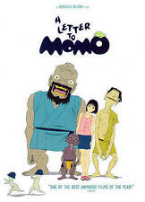 A Letter to Momo  - NEW DVD