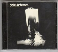 (ES951) Hell Is For Heroes, The Neon Handshake - 2003 CD