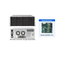 *NEW* SuperMicro SSG-6048R-E1CR24N 4U Storage Server