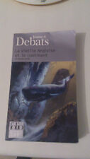 Jeanne-A. Debats - La vieille Anglaise et le continent et autres récits