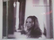 TORI AMOS -To Venus And Back- 2xCD