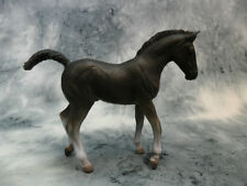 CollectA NIP * Tennessee Walking Horse Foal - Black  * #88452 Model Toy Colt