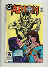 Arion - Lord of Atlantis  #26  FN