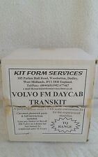 Kit Form Services 1/24 scale volvo fh daycab transkit