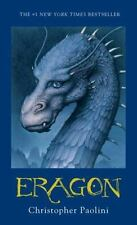 Eragon (Inheritance) Paolini, Christopher Mass Market Paperback