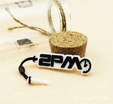 2PM KPOP GOODS NEW PHONE STRAP