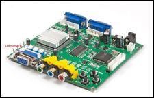 KONWERTER GBS-8220 CGA/EGA/YUV - 2 x VGA