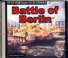 Blitzkrieg Addon Battle of Berlin