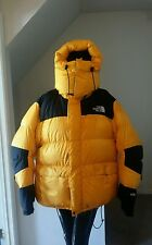 The North Face Himalayan Parka Artic Gore Dryloft Goose Down Coat Size Large