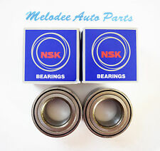 2 NSK Japanese Front Wheel Bearing 44300-S84-A01 for HONDA ACCORD. CR-V, S2000