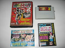 Pro Action Replay 2 Super Nintendo SNES DATEL