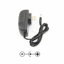 High Quality 12V AC 1.2A Amp 1200ma Wall Power Supply Adapter 5.5mm/2.1mm New