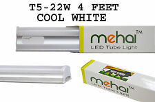 Mehai T5 - 22W Slim Led Tube Light 4 Feet (1200MM) For Home And Office