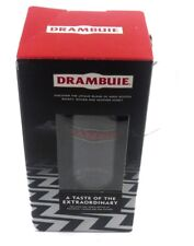 Drambuie Sangria Acrylic Pitcher New In Box Scotch Liqueur 2 Quart Logo