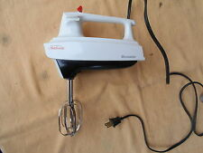 Vintage Sunbeam Mixmaster Kitchen Mixer Baking Cooking Tool Cake Cookie