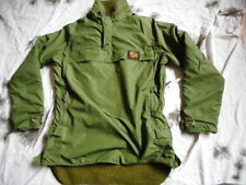 original BUFFALO dp PERTEX & PILE FLEECE mountain SPECIAL 6 SHIRT COAT OG M L
