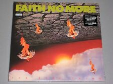 FAITH NO MORE The Real Thing Deluxe edition 2LP gatefold New Sealed Vinyl
