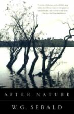 After Nature (Modern Library Paperbacks) W.G. Sebald Books-Acceptable Condition