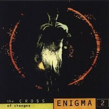 "ENIGMA ""CROSS OF CHANGES"" CD NEUWARE"