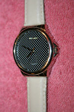 Terner Big Dial Quartz Watch (looks unused Running good)