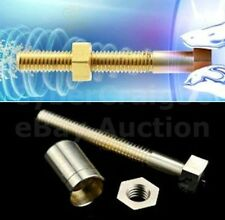 NUT & BOLT SCREW PK MENTAL MIND MAGIC TRICK NEW MICRO TELEKINESIS PSYCHIC EFFECT