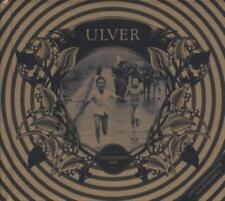 Ulver: childhood's End-Digibook CD Merce Nuova