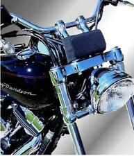 Motorcycle Toll Tag Holder-Sunpass EZ Pass & more:Detachable,No Damage to Bike