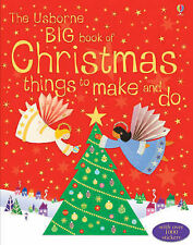 Usborne Activities Big Book of Christmas things to make and do (2005)