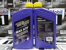 Royal Purple MAX ATF 1 US Quart 0.946 Litre