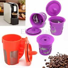 K-cups K-Carafe Refillable Reusable K-cup Coffee Filter Pod Combo For Keurig 2.0