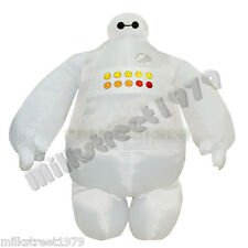 Super Cute Baymax Inflatable suit Halloween Party Costume