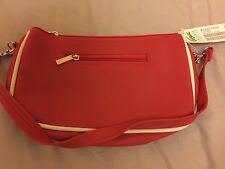Lacoste Mini Handbag/Clutch Bag
