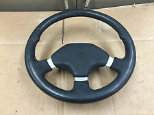 "13"" inch 3-spoke Boat Steering Wheel"