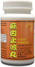 Chinese Herbal Medicine For Cough with Phlegm & Respiratory System Made in USA