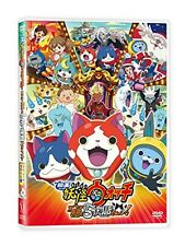 New Yo-kai Watch the Movie The Great King Enma and the Five Tales Nyan DVD Medal